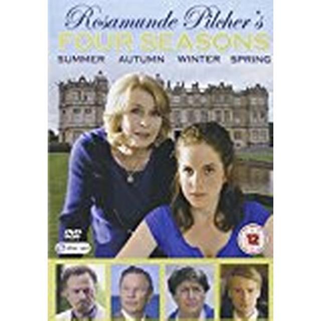 Rosamunde Pilcher's Four Seasons - Boxed Set [DVD]